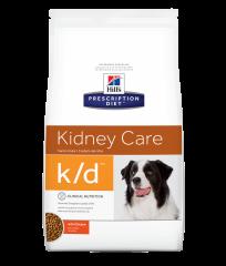 k/d™ Canino Cuidado Renal – Seco