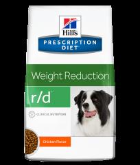 r/d™ Canino Redução do Peso – Seco