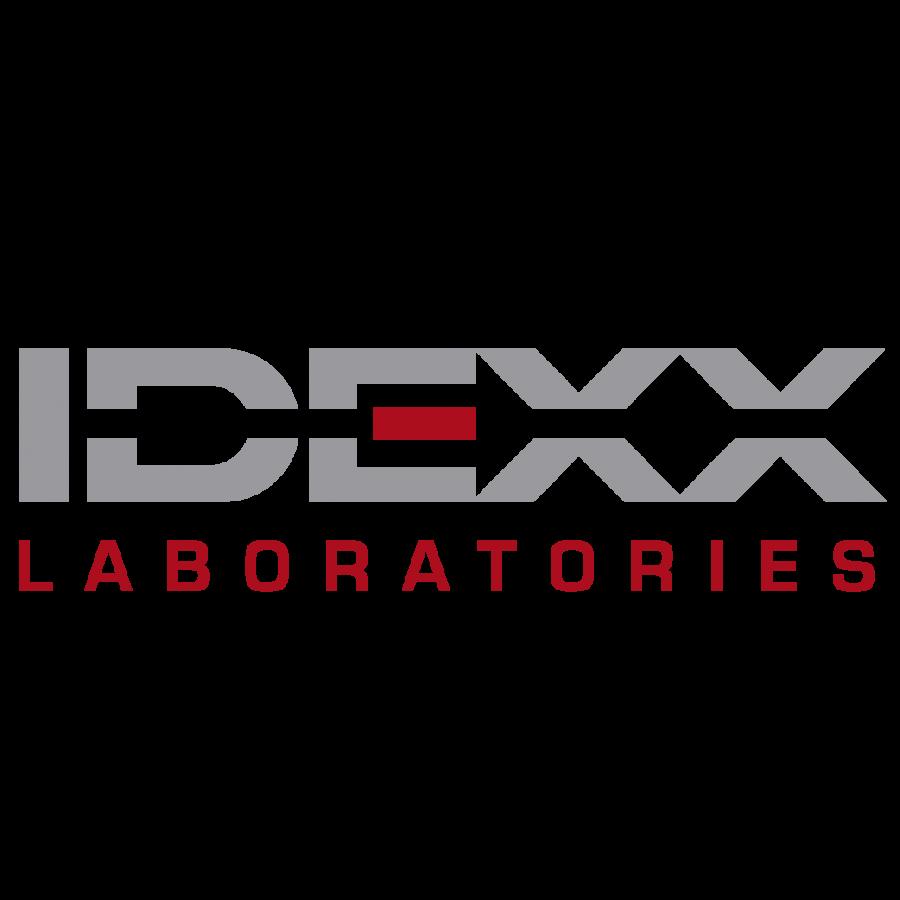 Logo idexx